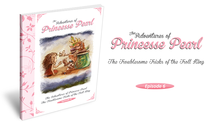 Princesse Pearl e-book download